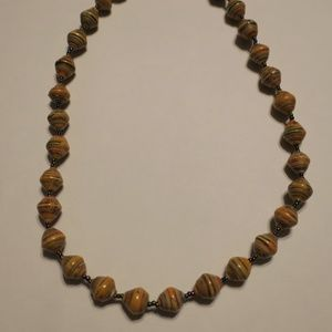 """20"""" Beaded Necklace"""